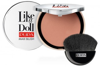 Maxi Blush 302 Intense Bronze