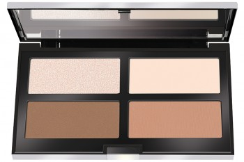 Contouring & Strobing Ready 4 Selfie Powder Palette 001 Light Skin