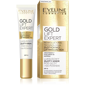 Expert Luxurious Eye Cream