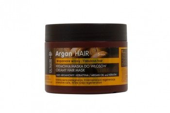Fabulous Hair Mask