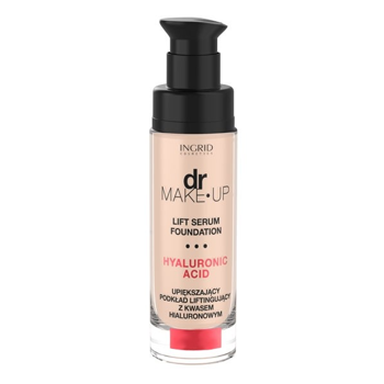 Ingrid dr Make Up