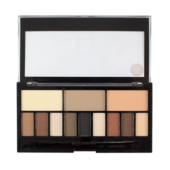Eye Contour Palette Light & Shade