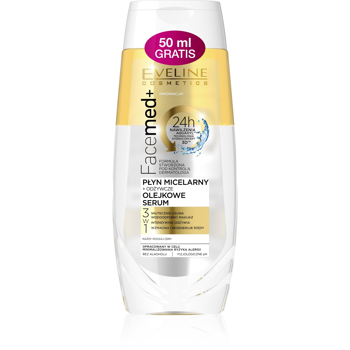 Two Phase Micellar Water