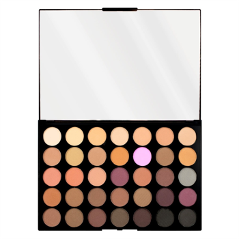 Amplified Eyeshadow Palette Neutrals Cool