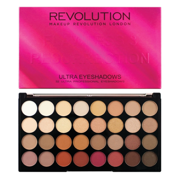 Eyeshadow Palette Flawless 3 Resurrection