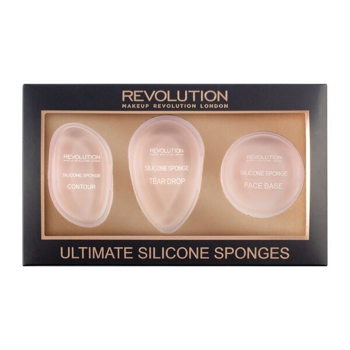 Ultimate Silicone Sponges Set