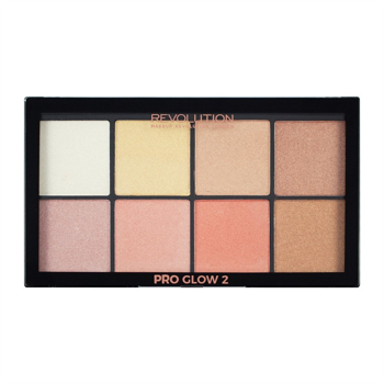 Pro Glow 2 Highlighter Palette