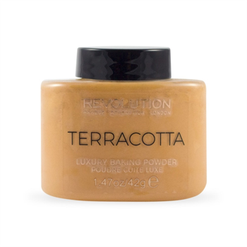 Terracotta Luxury Baking Powder
