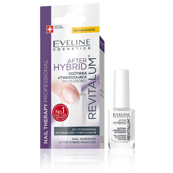 Revitalum After Hybrid Nail Hardener