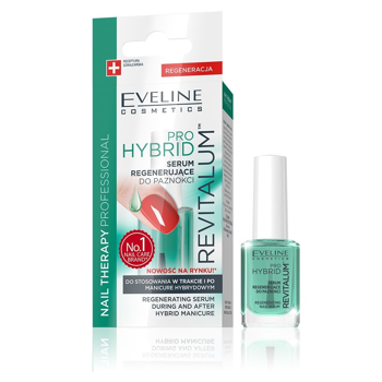 Revitalum Pro Hybrid Regenerating Serum for Nails