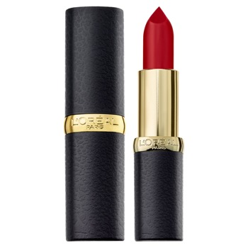 Matte Addiction Lipstick 349 Cherry