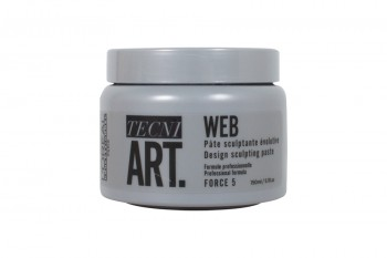 L'Oreal Professionel Tecni Art Web Design Sculpting Paste Force 5
